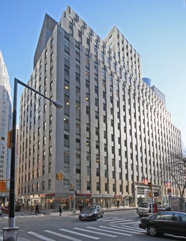 125 Maiden Lane New York New York