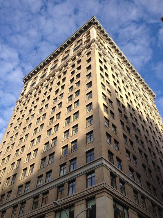 55 Fifth Avenue New York New York