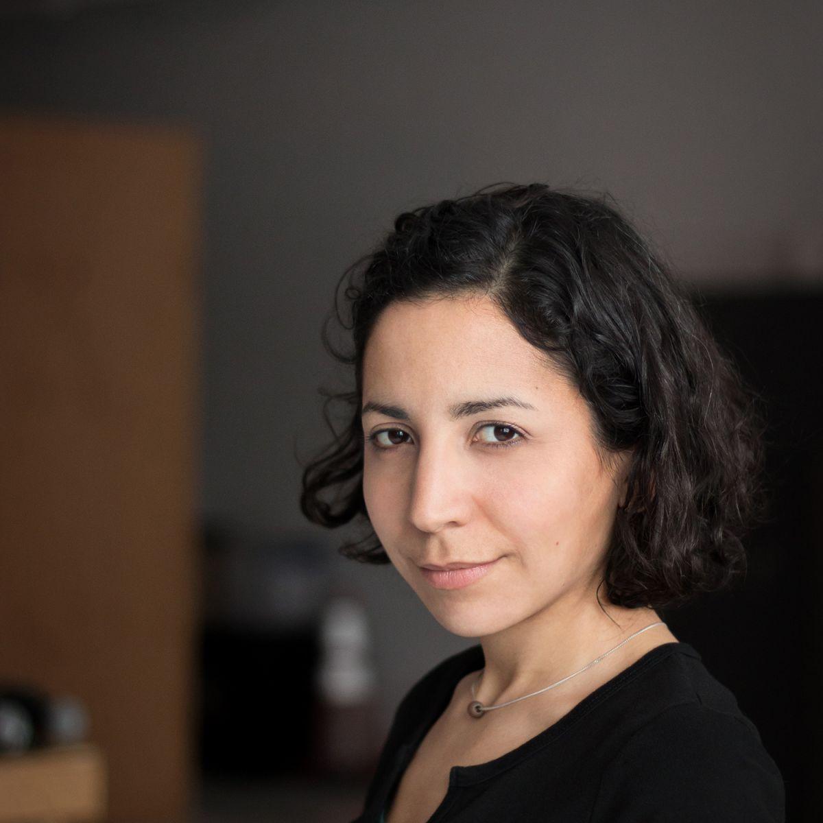 Catherine Aboumrad