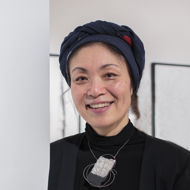 Ayano Ohmi