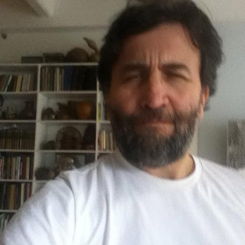 Hugo Bastidas