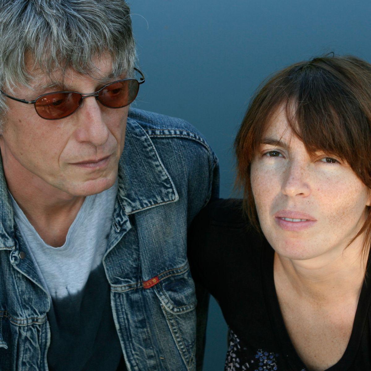 Alina and Jeff Bliumis