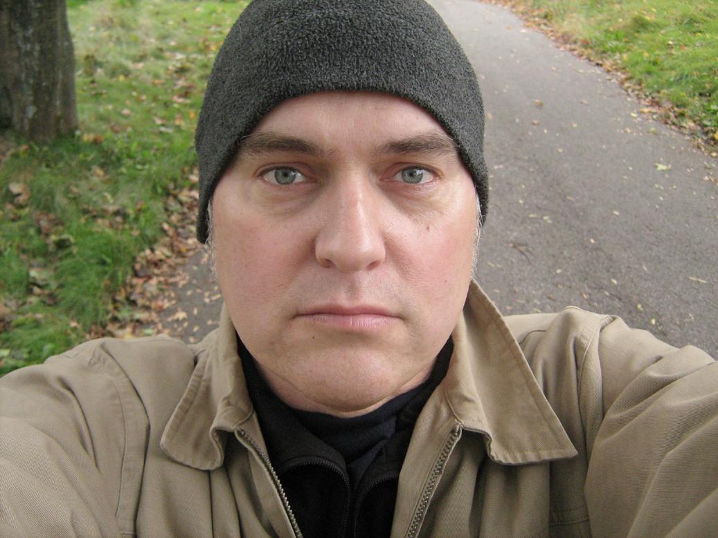 Dennis Ekstedt