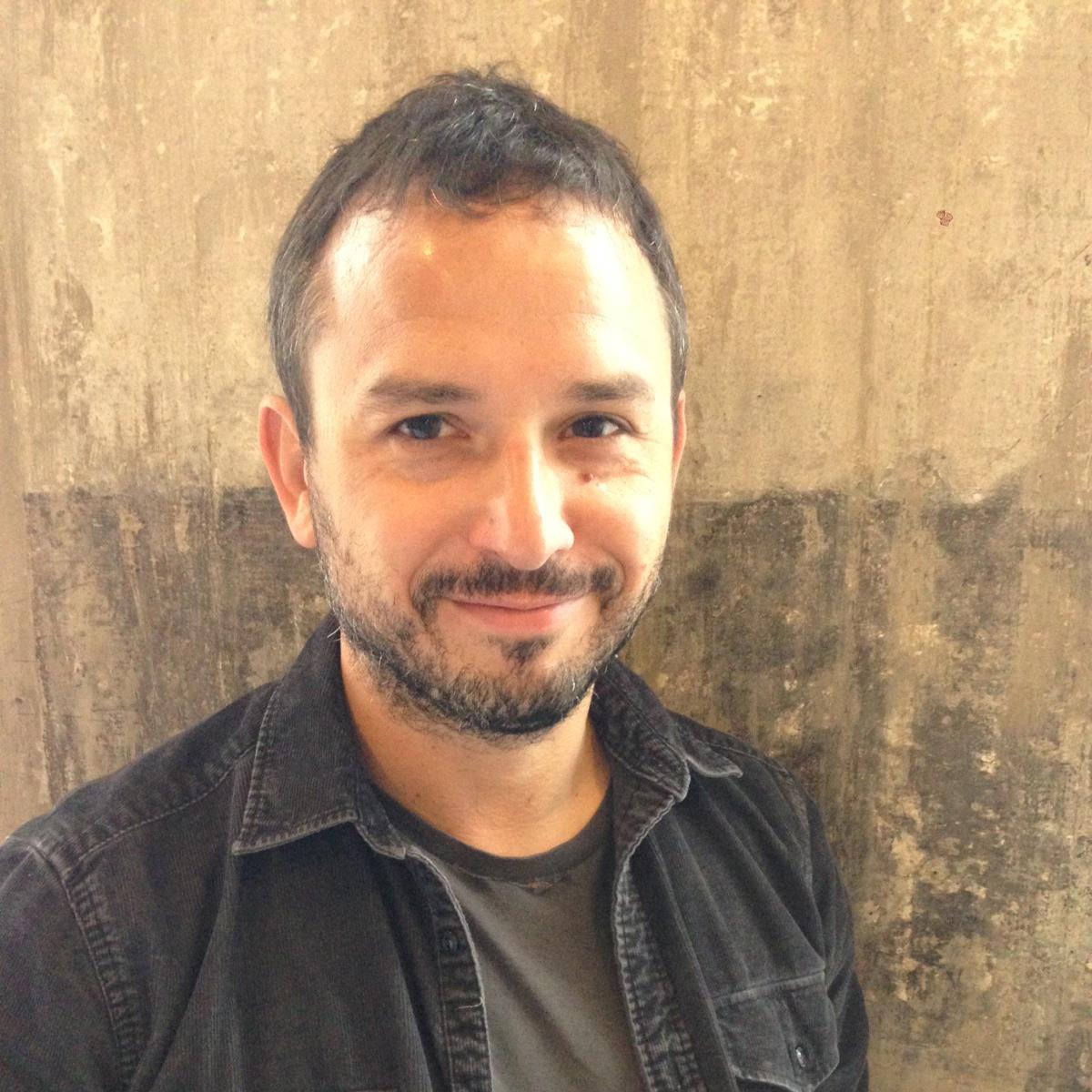Eric Fertman