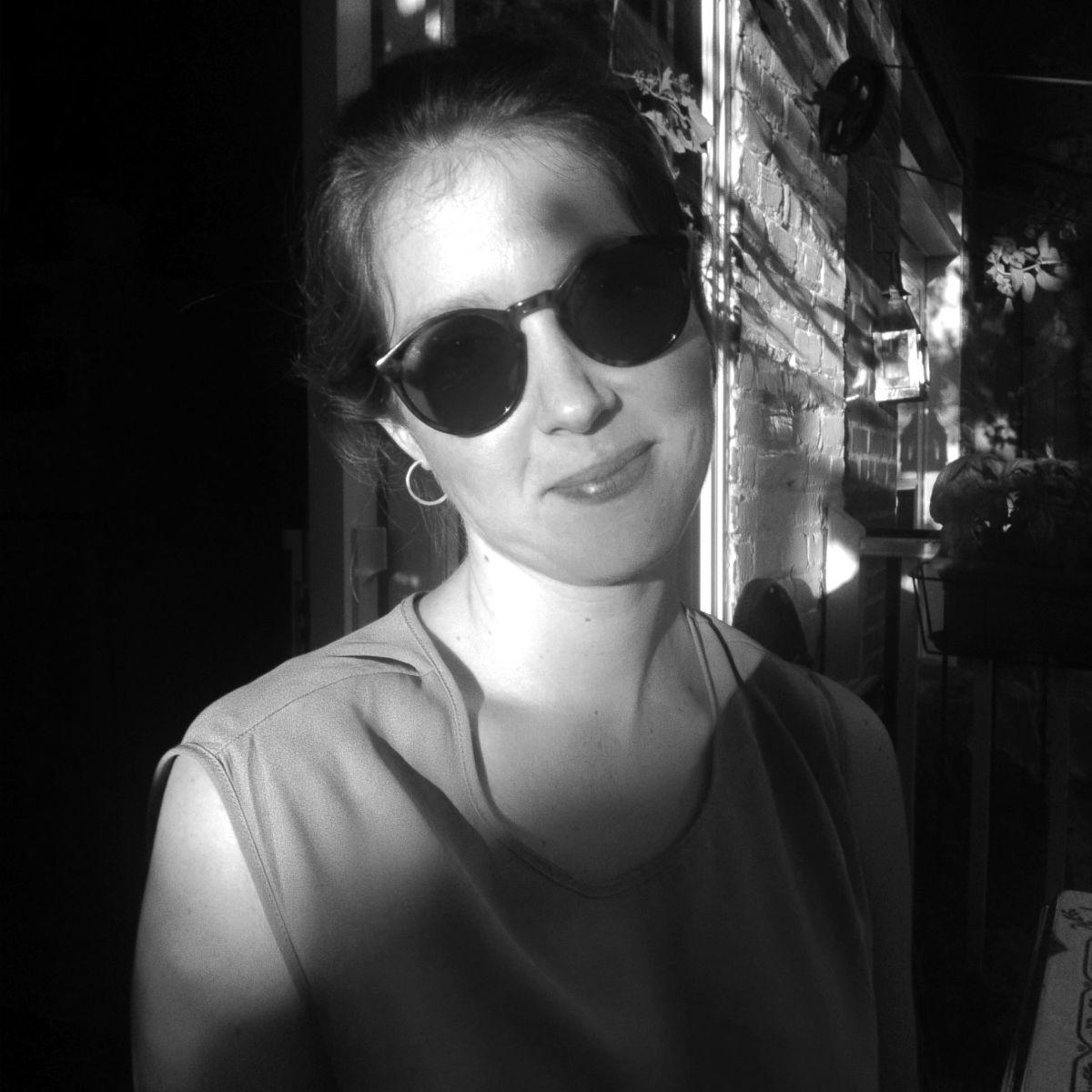 Lorna Bauer